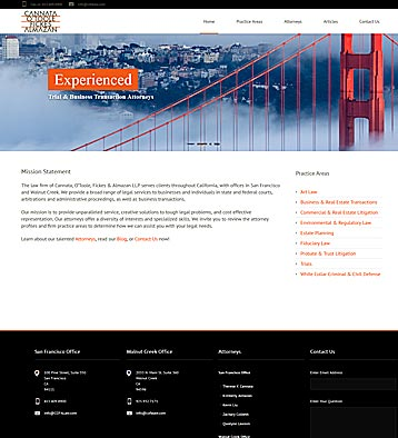 Collaberative Website Design