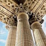 Pillars Are the Start